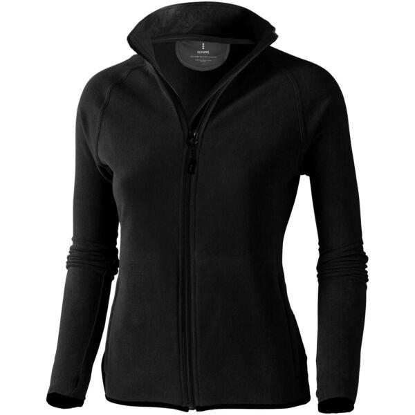 Brossard micro fleece full zip ladies jacket (39483995)