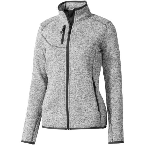 Tremblant ladies knit jacket (39493944)