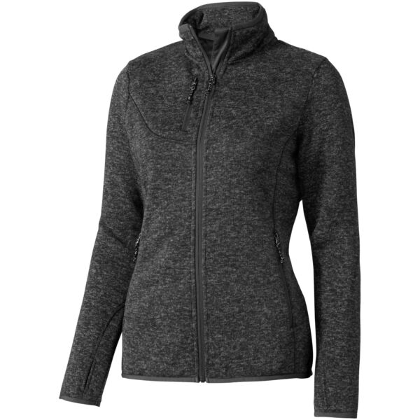 Tremblant ladies knit jacket (39493974)