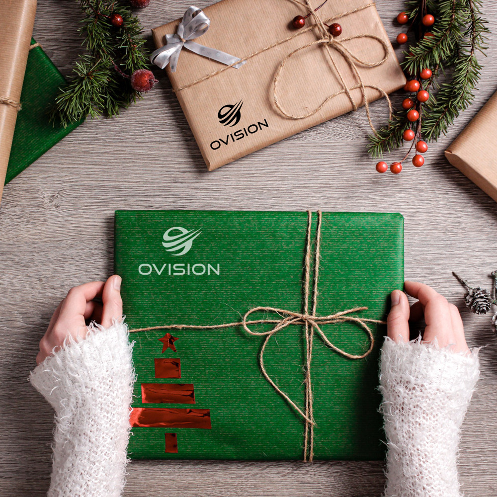 Reklaamkingitused jõuludeks