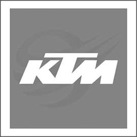 Kleebised KTMi mootorratastele